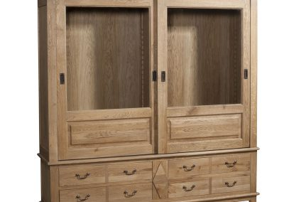 Cabinets (3)
