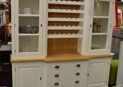 Cabinets (5)