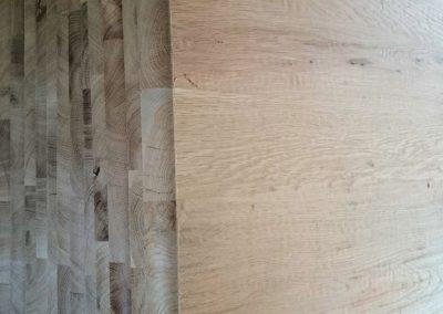 Oak panels (3)
