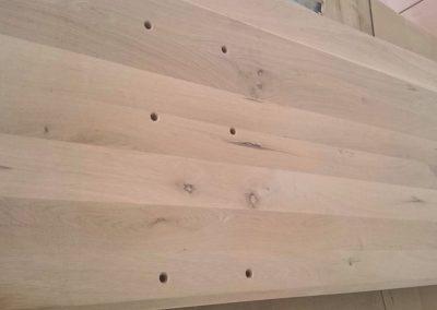 Oak panels (4)